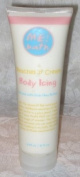 ME! BATH PEACHES N CREAM Body Icing Infused with Rich Shea Butter 240ml