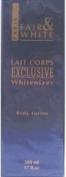 Fair and White EXCLUSIVE Whitenizer Body Lotion - 500ml
