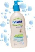 Cetaphil Restoraderm Skin Restoring Body Moisturiser 295ML