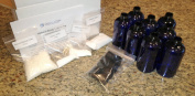 Home Body Lotion Kit