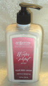 Bath & Body Works C.O. Bigelow Winter Petal Body Lotion