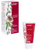 Helan Advanced Anti-ageing Body Care Line Acquacream Moisturising Concentrate for Dry Rough and Peeling Skin 150ml