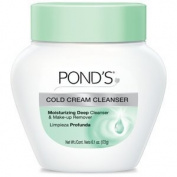 Ponds Cold Cream, Deep Cleanser, 100ml