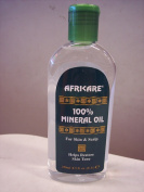 Africare 100% Mineral Oil 250ml