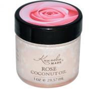 Rose Coconut Oil, 1 oz
