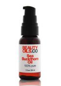 BEAUTYOILS.CO Sea Buckthorn Oil - 100% Pure