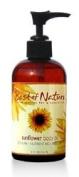 Sunflower Body Oil - 240ml -100% Pure Body/Hair Oil