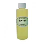 Organic Kukui Nut Oil Cold Pressed 100% Pure 120ml