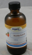 Certified Organic Rosehip Seed Oil - 100% Pure 120 ml