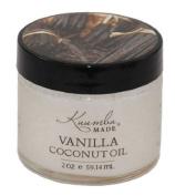 Kuumba Made Vanilla Coconut Oil