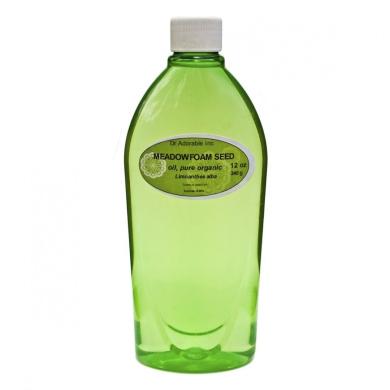 Meadowfoam Seed Oil Organic 350ml