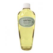 Organic Kukui Nut Oil Cold Pressed 100% Pure 240ml