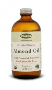 Flora Almond Oil Certified Organic 250mls