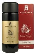Wood Nymph Body Oil