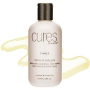 Cures by Avance Marine Oil Body Glow 240ml