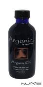 NuMe Arganics Pure Organic Argan Oil for Skin and Hair Treatment