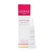 LIERAC Paris Diopticerne, Undereye Beauty-Care Cream .17 oz
