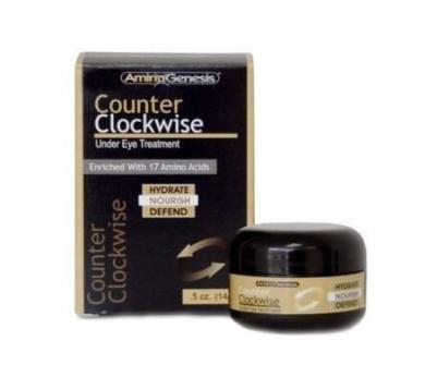 AminoGenesis Counter Clockwise - Under Eye Treatment