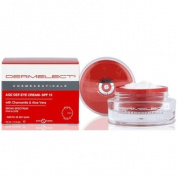 Dermelect Cosmeceuticals Age-Defying Eye Cream SPF 15 -- 15ml