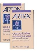 Artra Cocoa Butter Moisturising Soap
