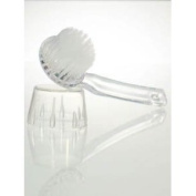 Clear Facial Cleansing Brush
