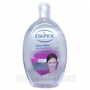 Eskinol Classic Whitening Facial cleanser 225ml