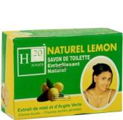 H20 Jours Natural Lemon Soap0225g
