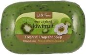 New Zealand Kiwifruit Soap
