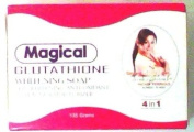 Magical Glutathione Whitening Soap 135g