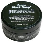 Genuine Black Soap 60ml Jar