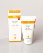 REN Clean Skincare MICRO POLISH Cleanser, 15ml NEW in a box