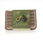 B2 Organic Soap Bar - Avocado 120ml
