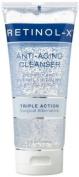 Retinol-X Anti-Ageing Gel Cleanser, 147 ml