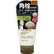 Bcl Tsururi Ghassoul Face Wash Paste Black Head Remover 120g