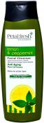 Petal Fresh Organic Eco-Elements Facial Cleanser, Lemon and Peppermint, 210ml