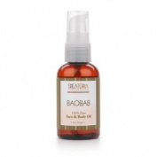 Shea Terra Organics Baobab Face & Body Oil