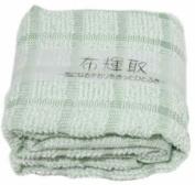 FUKITORI (Towel Handkerchief) Light Green