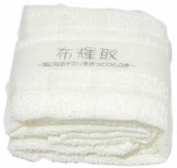 FUKITORI (Towel Handkerchief) Off-white