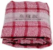 FUKITORI (Towel Handkerchief) Rose