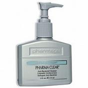 Pharmagel Pharma Clear Cleanser, 6 Fluid Ounce
