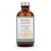 Shea Terra Organics - Rosemary & Herb Facial Steam Syrup