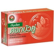 Twin Lotus Herbal Bar Soap For Normal To Oily Skin
