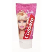 COLGATE KIDS TOOTHPASTE BARIE STRAWBERRY 90 G.