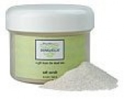 Duanaliella Dead Sea Salt Scrub 250ml - Made in Israel
