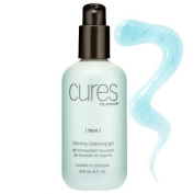 Cures by Avance Foaming Cleansing Gel 240ml