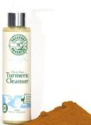 Clear Face Turmeric Cream Cleanser - Paraben Free - Organic