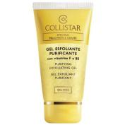 Collistar purifying exfoliating gel oil free 100 ml
