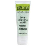 Sonya Dakar Silver Clarifying Face Wash 120ml