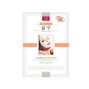 C & F Cosmetics Essence Apricot Mask Sheet Pack 23g
