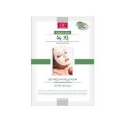 C & F Cosmetics Essence Green Tea Mask Sheet Pack 23g